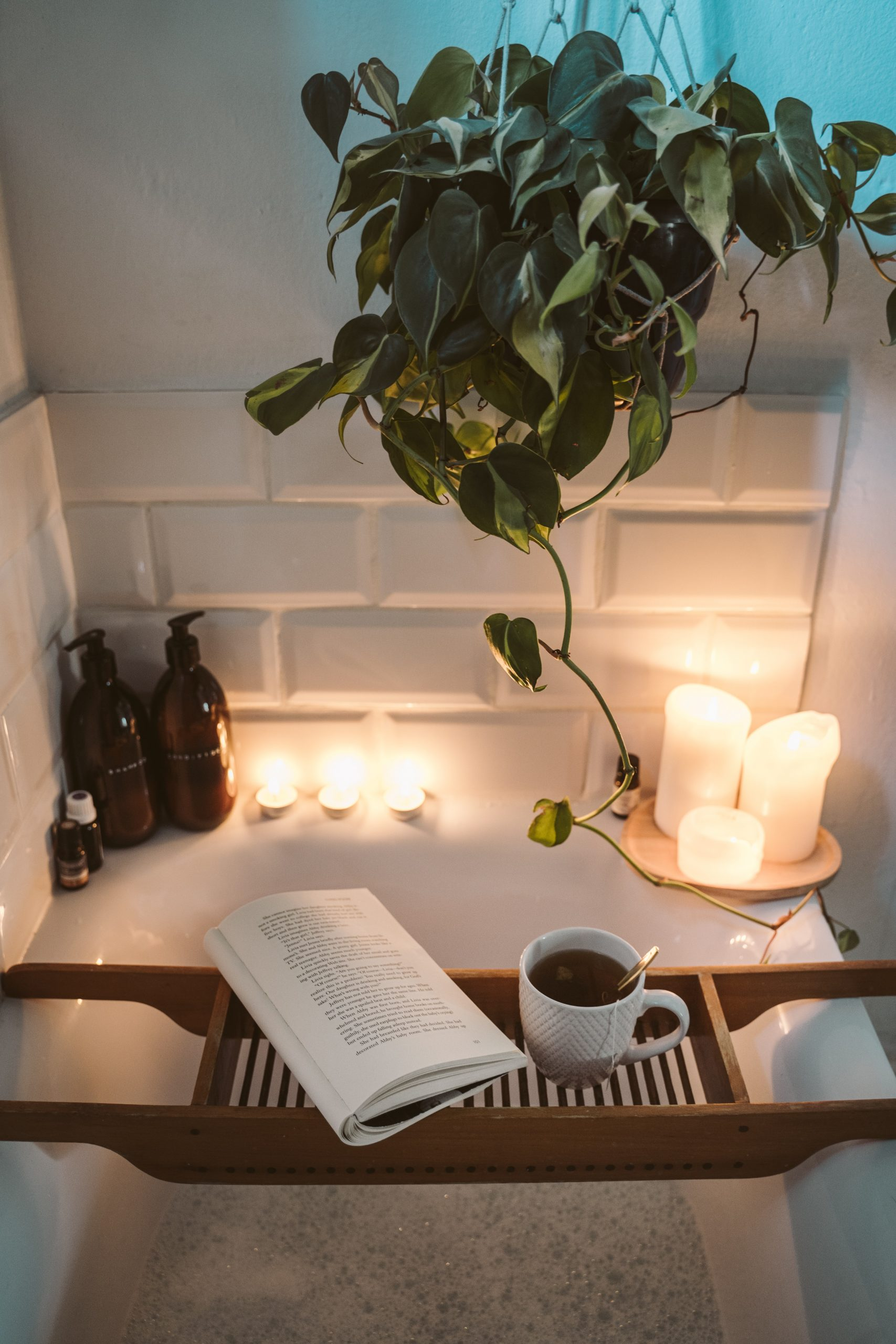 Implementing Self-Care into your Routine