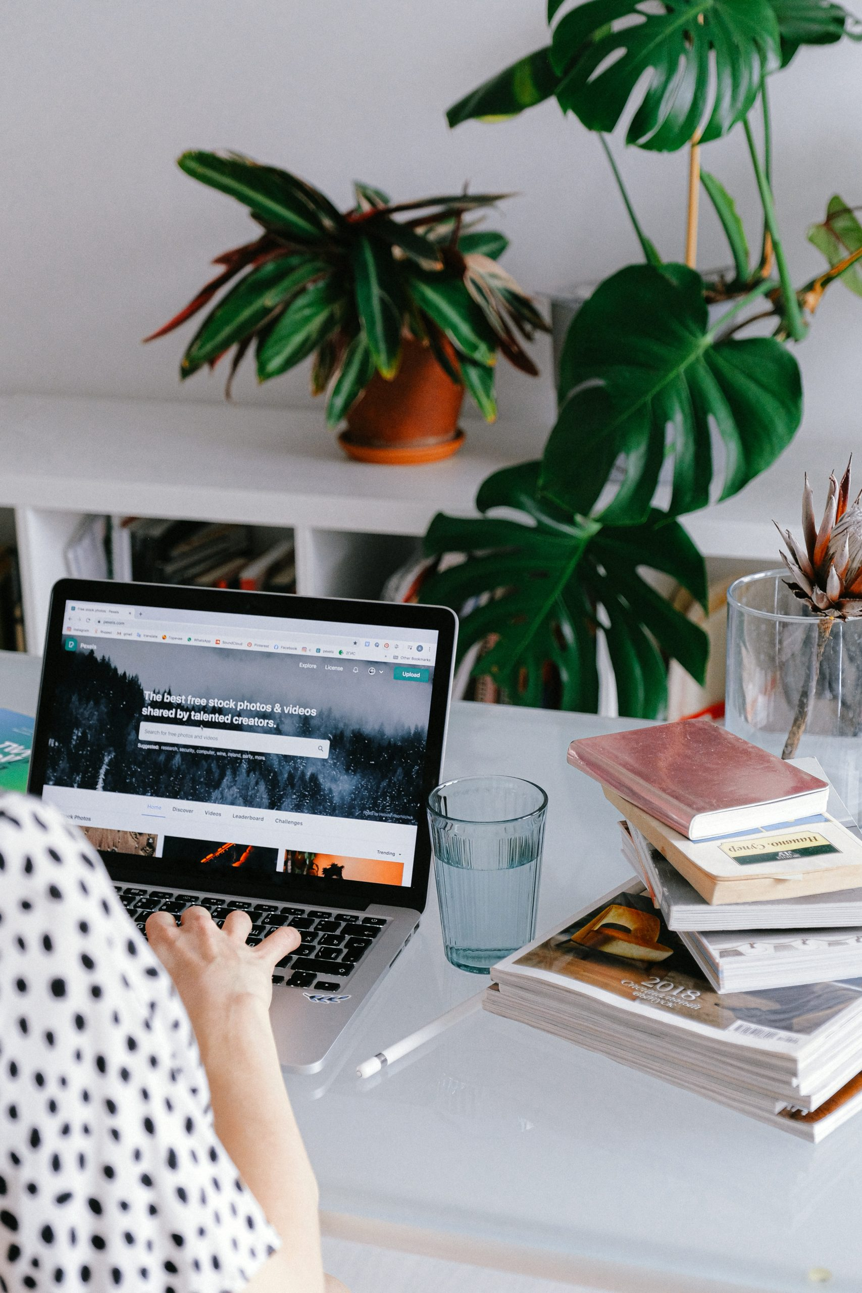 5 Ways Employers can Encourage a Healthy Work-Life Balance