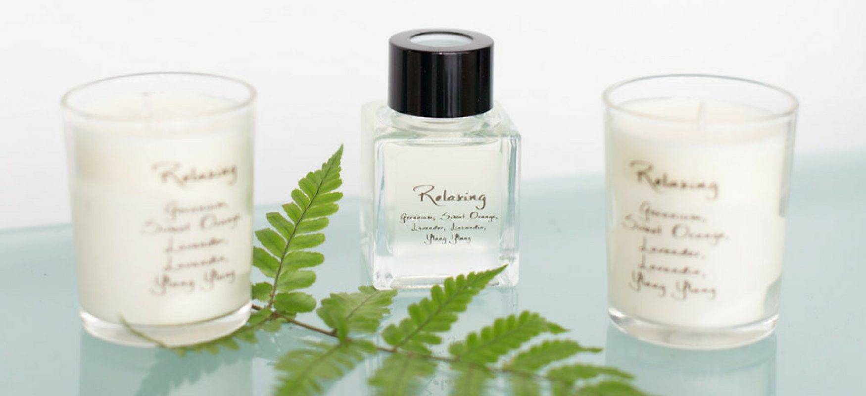 Bethany Ainsley, Wellbeing Products
