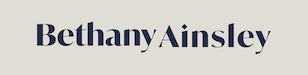 Bethany Ainsley Logo